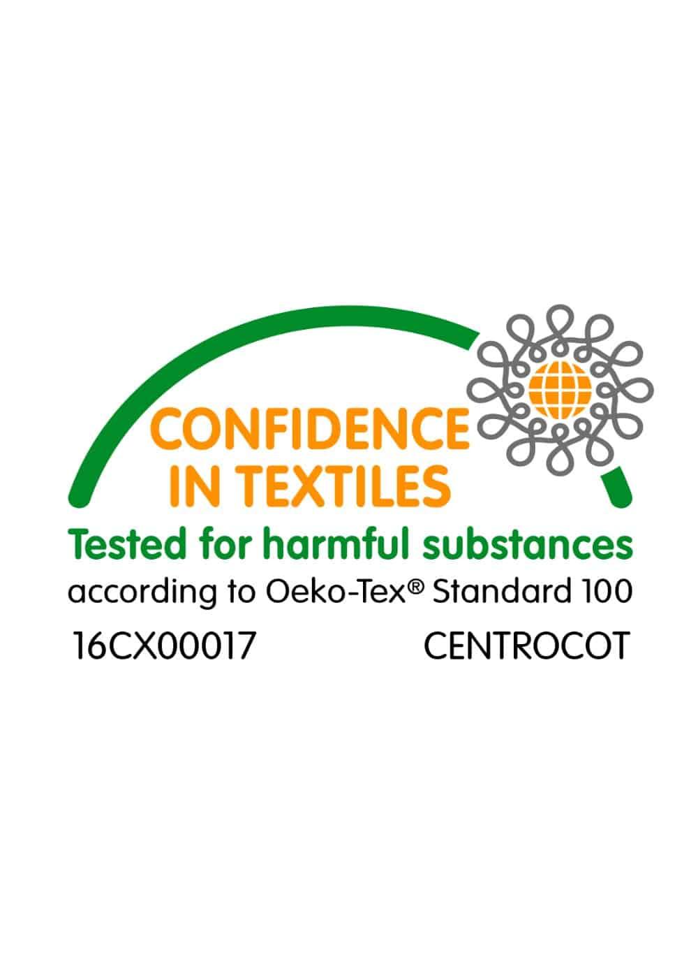 OEKO-TEX紡織品認證