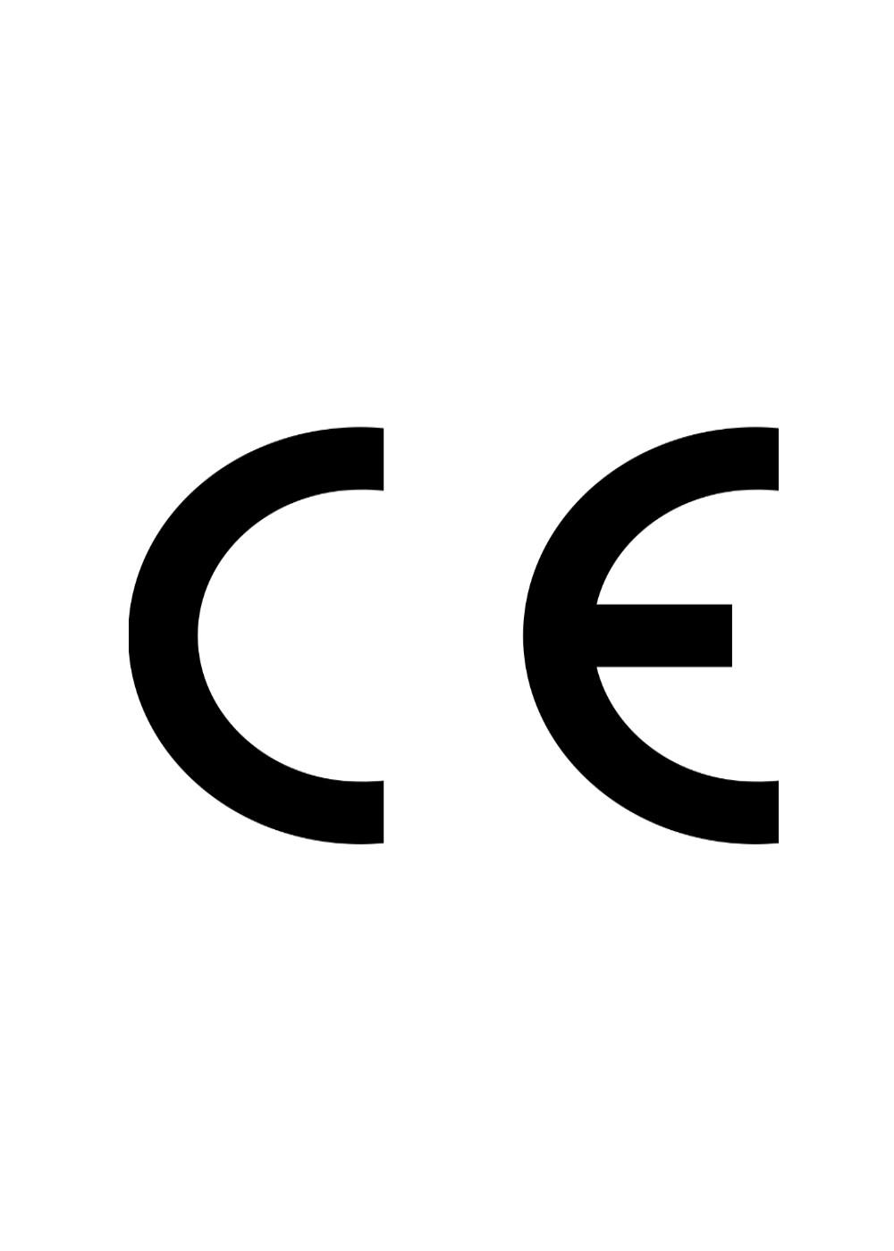 CE歐盟合格認證