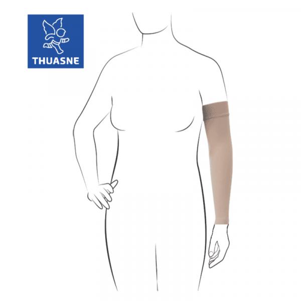 手腕1 1 [德國進口]賽革華醫用輔助臂套 (手腕型)